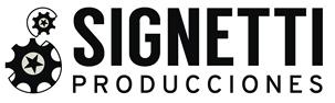Signetti Producciones