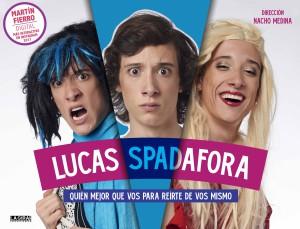 PAÑO DOBLE LUCAS SPADAFORAbaja